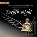 Twelfth Night (Arkangel Complete Shakespeare)