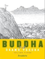 Buddha, Volume 3 (Buddha Paperback, nr. 3)