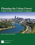 Planning the Urban Forest af James C. Schwab