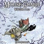 Mouse Guard af David Petersen