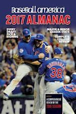 Baseball America Almanac 2017