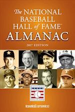 The National Baseball Hall of Fame Almanac 2017