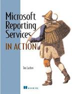 Microsft Reporting Services in Action