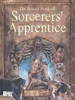 The School Book of Sorcerer's Apprentice