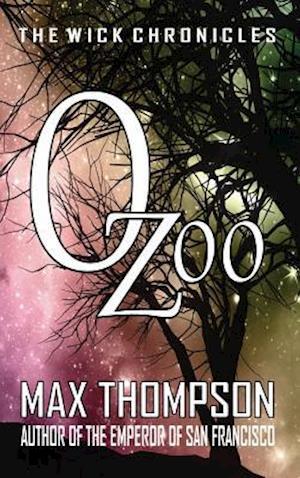 Bog, hardback Ozoo af Max Thompson