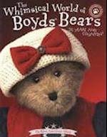 Whimsical World of Boyds Bears