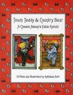 Town Teddy & Country Bear