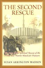 The Second Rescue af Susan Arrington Madsen