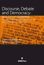 Discourse, Debate, and Democracy