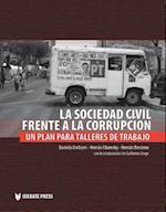 La Sociedad Civil Frente a la Corrupci?n