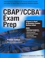 CBAP / CCBA Exam Prep
