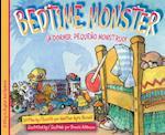 Bedtime Monster af Heather Ayris Burnell, Heather Brunell