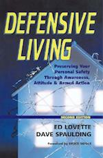 Defensive Living af Dave Spaulding, Ed Lovette