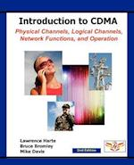 Introduction to Cdma, 2nd Edition af Mike Davis, Lawrence Harte