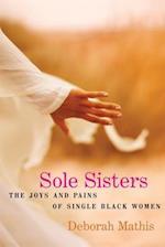 Sole Sisters af Deborah Mathis
