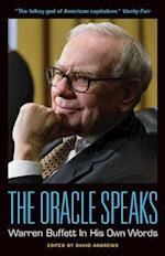 The Oracle Speaks: Warren Buffett in His Own Words af David Andrews