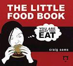 The Little Food Book (Fragile Earth)