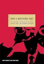 Who's Watching You? (Conspiracy Books)