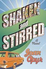 Shaken and Stirred af Joan Opyr
