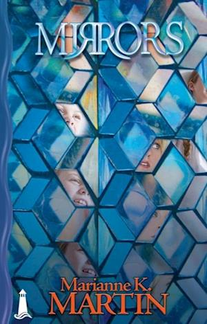 Mirrors af Marianne K Martin