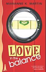 Love in the Balance af Marianne K Martin
