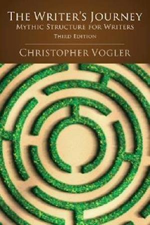 Bog, paperback The Writer's Journey af Christopher Vogler
