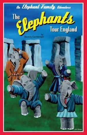 The Elephants Tour England