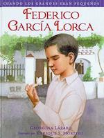 Federico Garcia Lorca af Georgina Lazaro