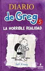 Diario de Greg (Diario De Greg/ Diary of a Wimpy Kid)