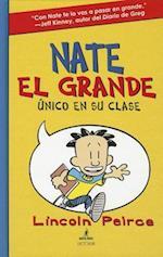 Nate el grande único en su clase / Big Nate In a Class By Himself (Big Nate Spanish)
