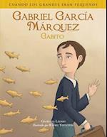Gabriel García Márquez Gabito af Georgina Lazaro
