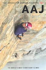 The American Alpine Journal 2017