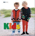 Kids (A Knitter's Dozen series)
