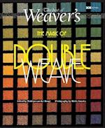 The Best of Weavers: The Magic of Double Weave af Madelyn van der Hoogt, Alexis Xenakis