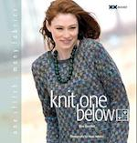 Knit One Below af Elise Duvekot, Alexis Xenakis