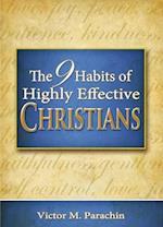 Nine Habits of Highly Effective Christians