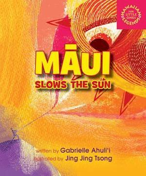 Maui Slows the Sun