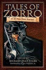 Tales of Zorro af Isabel Allende, Jan Adkins, Robin Wayne Bailey