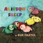 Rainbow Sheep