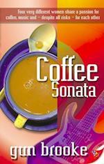 Coffee Sonata af Gun Brooke