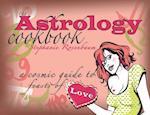 The Astrology Cookbook af Stephanie Rosenbaum