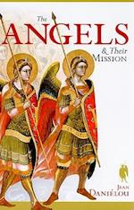The Angels and Their Mission af Jean Danielou