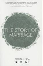 The Story of Marriage af Lisa Bevere, John Bevere