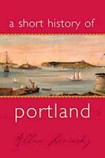A Short History of Portland