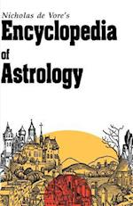 Encyclopedia of Astrology af Nicholas Devore