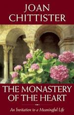 The Monastery of the Heart af Joan Chittister
