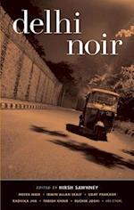 Delhi Noir af Hirsh Sawhney