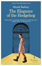 The Elegance of the Hedgehog af Alison Anderson, Muriel Barbery