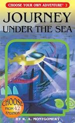 Journey Under the Sea (Choose Your Own Adventure)