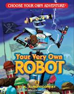 Your Very Own Robot (Choose Your Own Adventure)